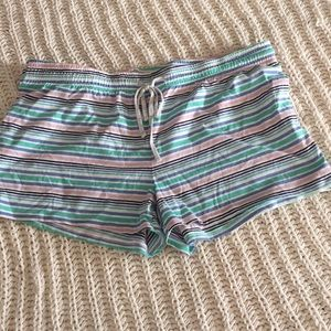 Tommy Hilfiger pj shorts size M preowned